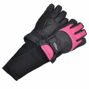Snow Stopper Gloves.